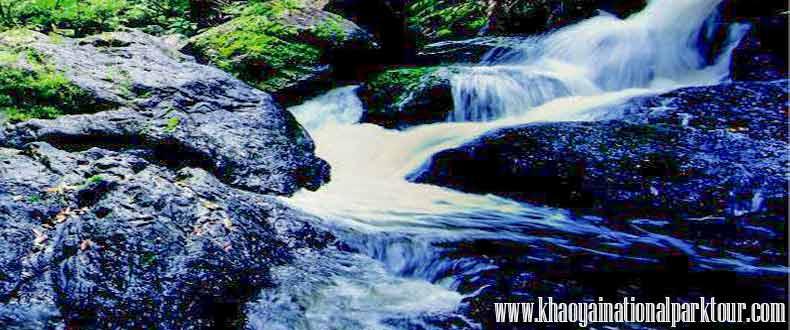 Pha Kluai Mai Waterfall or Namtok Pha Kluai Mai Waterfall isa famous waterfall in Khao Yai National Park